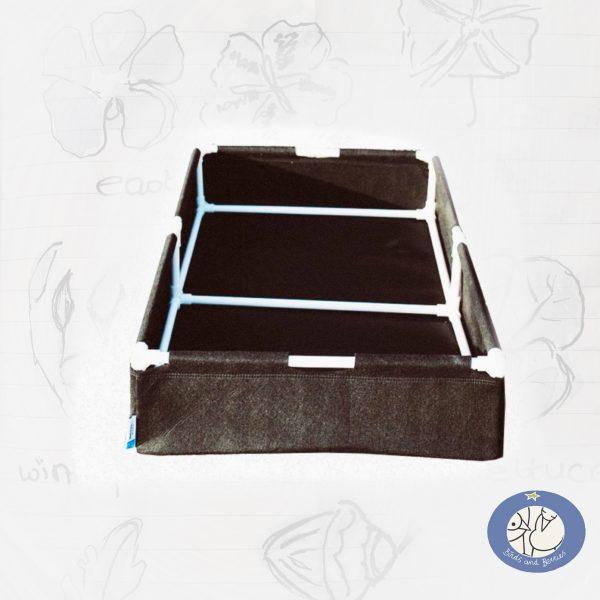 Product moestuinzak MM Airbak voor webshop Birds and Berries