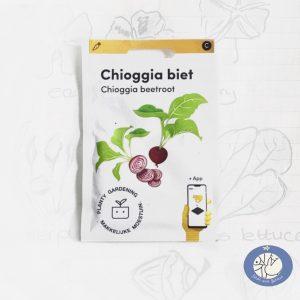 Product afbeelding ID 9248 Chioggia biet zaden Makkelijke Moestuin voor website Birds and Berries België